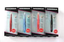 Tweezerman Slant Tweezer - Grab Every Hair, Every Time - Please Choose Colour