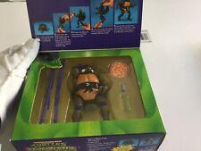 Teenage Mutant Ninja Turtles Mutations Mutatin' Donatello Vintage Collectible