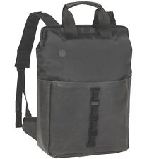 Focused Space Framepack Backpack black