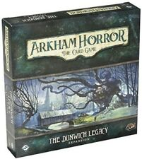 Arkham Horror: The Dunwich Legacy Deluxe [New ] Board Game