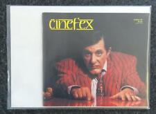 Cinefex Nº 44 (nov 1990) - Ghost/Crimestoppers/... - États-Unis-par très bien