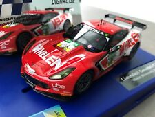 Carrera digital 132 Chevrolet Corvette C7r 30787