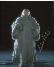 Simon Fisher-Becker Photo Signed In Person - Harry Potter - B346
