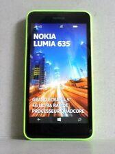 TELEPHONE *** FACTICE *** Smartphone NOKIA LUMIA 365 / Jaune Vif