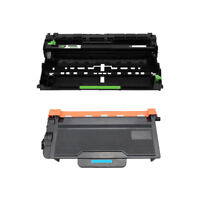 Compatible Toner Cartridge TN850 Drum DR820 for Brother MFC-L5800DW HL-L6200DWT