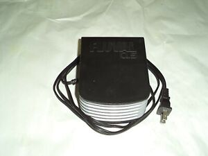 Fluval Q.5 Air pump quiet for 50-70 Gal fresh water used