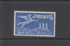 SAN MARINO - 1946 Express - Mi 355 MNH (1149)