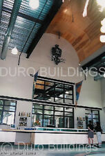 DuroBEAM Steel 65x125x20 Metal Building Kit Clear Span Church Structure DiRECT