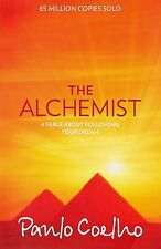 The Alchemist - A Graphic Novel BY COEHLO PAULO