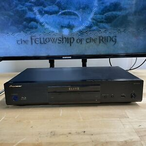 Pioneer BDP-62FD Elite Smart 3D Wi-Fi Ready Blu-ray Player