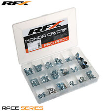 RFX Race Series Pro Bolt Pack OEM Style For Honda CRF250/450 R/X 2007 2008 2009