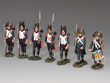 NA-S05 The Old Guard Marching Set by King & Country