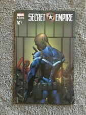 SECRET EMPIRE #2 Variant Cover (Unknown) - Marvel Comics Combined Shipping