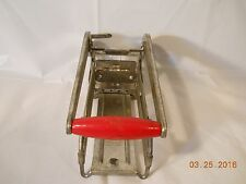EKCO French Fry cutter