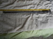 Turk Turkish model 1938 mauser rifle 8mm barrel w front & rear sights nice bore