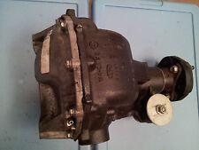 JAGUAR X-TYPE REAR DIFFERENTIAL V6 2.5L 2001 2002 2003 2004 2005