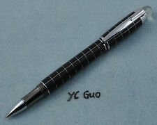 Baoer 79 Grid Rollerball Pen Crystal Dome