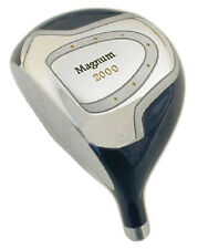 BOY'S LEFT HAND MAG #7 FAIRWAY UTILITY WOOD TEEN LENGTH BOYS FLEX GRAPHITE SHAFT