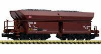 "Fleischmann N 852704 Selbstentladewagen ""Bauart Fals 151"" der DB AG - NEU + OVP"