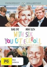 With Six You Get Eggroll (DVD, 2007)