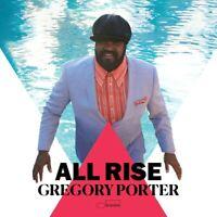 Gregory Porter - All Rise [New Vinyl LP]