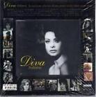 Diva italiana LIBRO + CD NUOVO italiano/inglese S.LOREN
