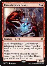 Charmbreaker Devils (153/221) - Conspiracy: Take the Crown - Rare - Near Mint