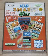 Quasimodo Mediator Chop Suey Tape (Atari 800 130, Kassetten-Hülle) geprüft