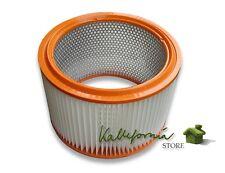 1 waschbarer Filter für Hilti VCU 40 Dauerfilter Rundfilter washable