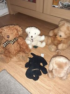 Bundle of Russ Teddy's