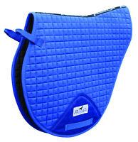 Professionals Choice VenTech XC English Saddle Pad Royal Blue EP500