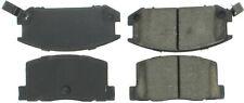 StopTech Disc Brake Pad Set Rear Centric for Toyota MR2, MR2 Spyder / 309.06570