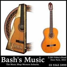 Valencia 3/4 size Classical Nylon String Guitar 150 Series Natural VC153