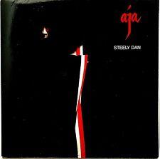 "STEELY DAN ""Aja"" Vinyl LP - 1977 ABC AA-1006 - VG+ / EX"