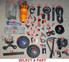 """DYSON DC40 UPRIGHT VACUUM CLEANER """"REPLACEMENT PARTS"""""""