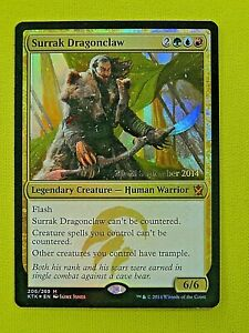 Magic the Gathering MTG Khans of Tarkir KTK Mythic Rares /& Rare Cards NM//M
