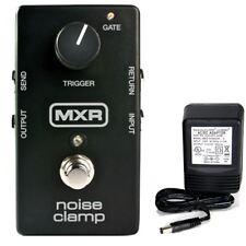 MXR M-195 Noise Clamp w/ 9v power supply