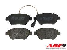 Kit Pastiglie Freno ABE C1F036ABE 0986424597 LP1722 FDB1466 GDB1482
