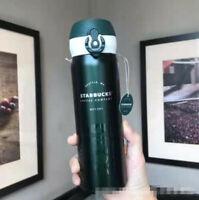 2021 New China Starbucks Stainless Steel Mug Vacuum Cup Coffee Mug Cup Gift