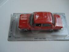 FIAT 125P TAXI - MINT - 1/43 - ALTAYA - FACTORY SEALED - FIAT TAXI - FIAT 125
