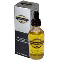 The Shaving Co. Original Pre-Shave Oil 2oz/60ml