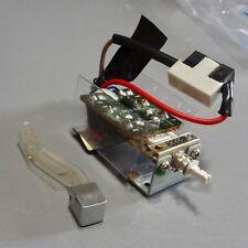 Telefunken rt-100 Power interruptor on/off teclas prórroga tapa de teclas