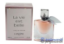 La Vie Est Belle By Lancome 1.0oz./30ml Edp Spray For Women New In Box