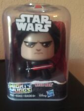 Star Wars Mighty Muggs Kylo Ren 6