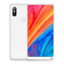 Xiaomi MI MIX 2S, 6GB+64GB, Global Official Version, AI Dual Back Cameras(White)