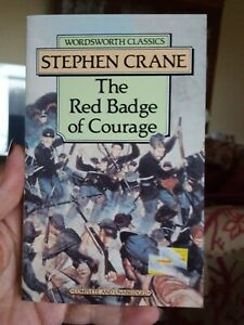 The Red Badge of Courage Stephen Crane 1994