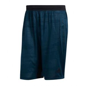 adidas Mens 4KRFT Winterized Climalite 9 Inch Shorts DZ7358 RRP £30.00