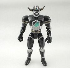 Lost Galaxy Magna Defender Power Ranger Black Ranger