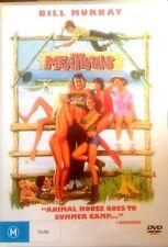 Meatballs (DVD, 2011) * USED *