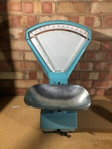 Vintage Avery Sweet Shop Scales